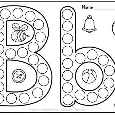 6 Ways to Use Dot Markers (Bingo Daubers) in the Classroom
