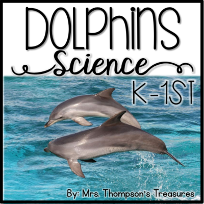 Dolphin Science for K-1