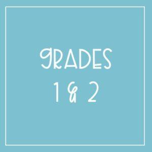 Grades 1-2