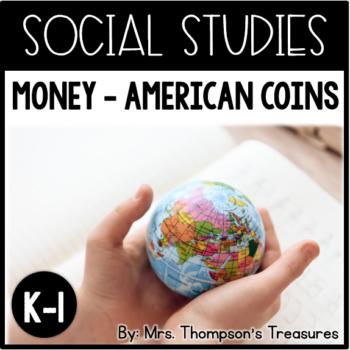 Social Studies – Money