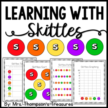 Learning With Skittles