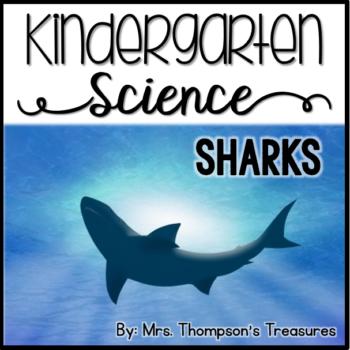 Sharks Science
