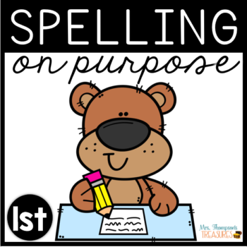Spelling on Purpose – Short 'a'