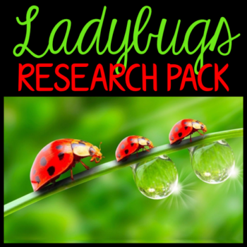 Ladybug Research Pack